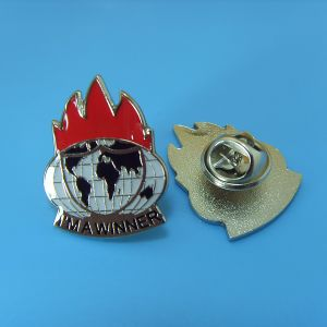 Promotional Gift Metal Lapel Pins pictures & photos