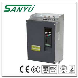 Sanyu Sy7000 Series 220V Three Phases VFD pictures & photos