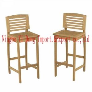 Wooden Bar Chair (SC-044)