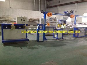 Matured Extrusion Technology 3D Printer Filament Extruding Manufacturing Machine pictures & photos