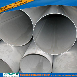DIN En Stainless Steel Welded Pipes/Tubes pictures & photos