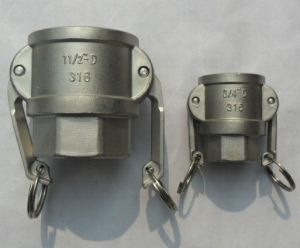 Camlock Quick Coupling D Spot pictures & photos