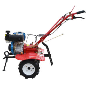 High Efficienc High Quality Widely Used in The Field Mini Tiller