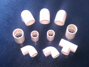 CPVC Fitting Mould (ASTM D-2846) pictures & photos