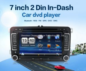Car DVD Car MP4 Player Video for VW