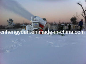 Long Using Time Ice Snow Machine