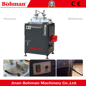 Single Head Arbitrary Angle Aluminium Saw Cutting Machine pictures & photos