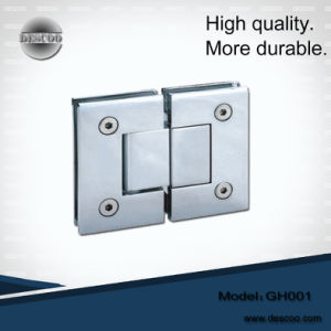 Stainless Steel Glass Hinge -GH001