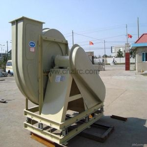 China Best Quality FRP Fan, Professional Anti-Corrosion FRP Centrifugal Fan pictures & photos