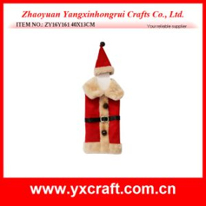 Christmas Wine Bag Decoration Commercial Christmas Decoration New Christmas Products pictures & photos
