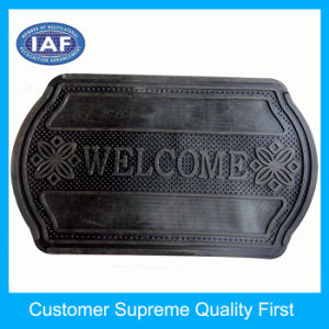 Factory Supply Rubber Door Mat Mould pictures & photos