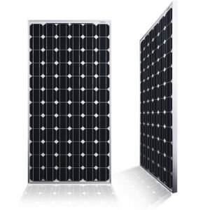 200W High Efficiency Mono PV Solar Module with TUV, CE, IEC Approved