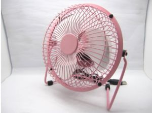 6 Inch USB Computer Fan pictures & photos
