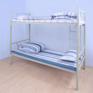 Easy Assembly Metal Bunk Bed