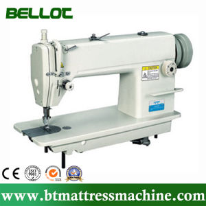 High Speed Lockstitch Industrial Sewing Machine Supplier