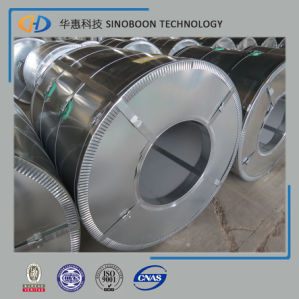 Regular Spangle Gi Steel Coil From Boxing Manufacturer pictures & photos