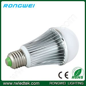 E27 SMD LED Bulb Lamp for Christmas Home Using