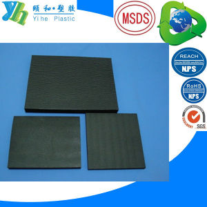Flame Proof Open Cell EPDM PE Foam pictures & photos
