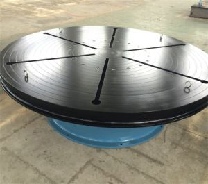 10ton Pipe Rotary Welding Turntables