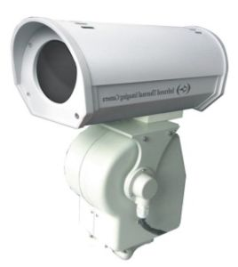 Kw30A-35p PTZ Thermal Imaging Camera