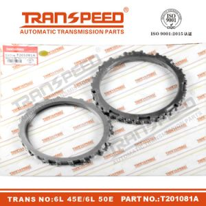 6L45e 6L50e Transpeed Automatic Transmission T201081A Steel Kit