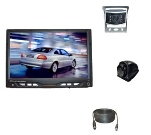 7inch Car Rear View Backup Reversing Monitor System pictures & photos