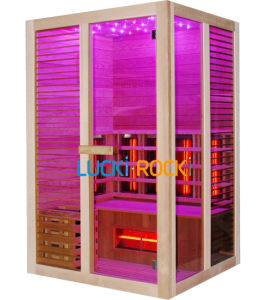 2016 New Arrival Premium Steam Sauna Shower For Health (LR5009)