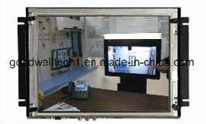 4: 3 12.1 Inch Metal Open Frame Monitor pictures & photos