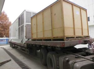 Large Cargo Transport From China to Kazakhstan/Uzbekistan/Kyrgyzstan