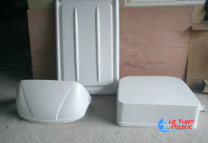 Thick Plastic Thermoforming