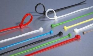 Colorful Nylon Cable Tie pictures & photos