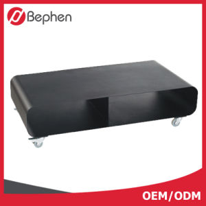 New Design Metal Iron TV Stand