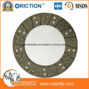 Auto Parts Truck Friction Plate pictures & photos