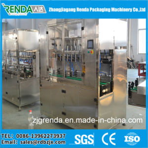 Edible Oil Filling Machine with Ce pictures & photos