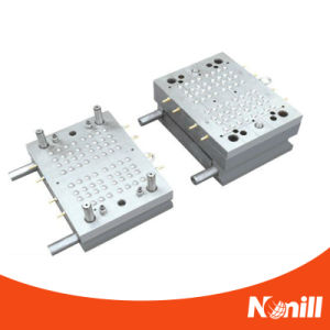 Insulin Syringe Injection Mould for Sale