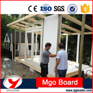 China MGO Fireproof Board pictures & photos