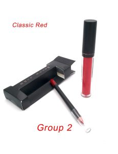 New Preminium Customized Matte Lipstick Kit with Lipgloss, Lipliner pictures & photos