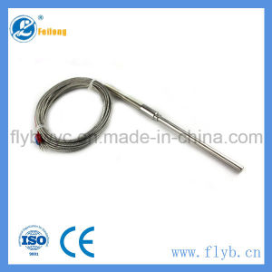 Tiny Armor Thermo-Element Probe Wire Sensor pictures & photos
