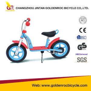 "(GL213-5B) High Quality Steel 12"" Balance Bike for Children pictures & photos"