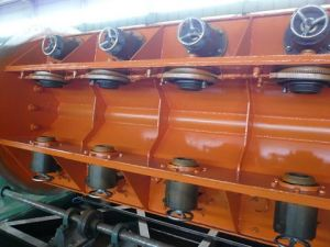 Frame Type Rigid Stranding Machine