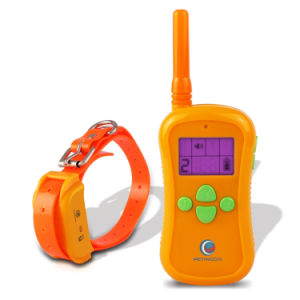 LED Electronic Pet Training Collar pictures & photos