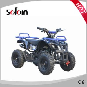 4 Stroke 50cc ATV/Quad Bike Vehicle with Ce (SZG49A-1)