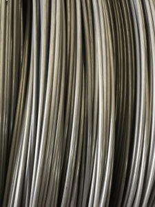 Chq Refind Steel Wire Ml08al for Hot Sale pictures & photos