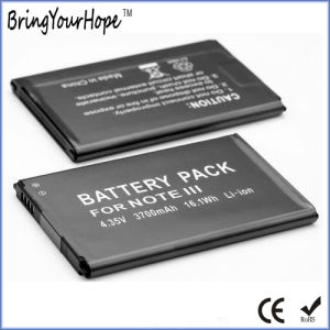 Replacement Phone Battery for Samsung Note 3 (N3 battery) pictures & photos