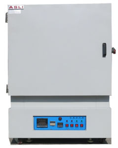 Muffle Furnace, High Temperature Furnace, Retort Furnace for Lab Use pictures & photos