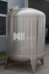 Hollow Fiber UF Equipment /UF Filter / Ultra Filtration Equipment for Drinking Water pictures & photos