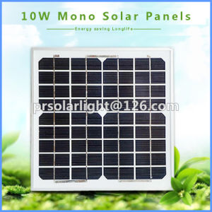 High Quality Mono Solar Module (5W - 300W) for Power Plant