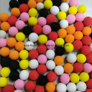 Rough Fishing Float Product Type and EVA Type EVA Foaming Float Ball