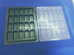 Toys Blister Tray Black PS Tray pictures & photos
