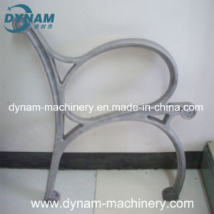 Aluminium Alloy Die Casting OEM Park Chair Casting Part